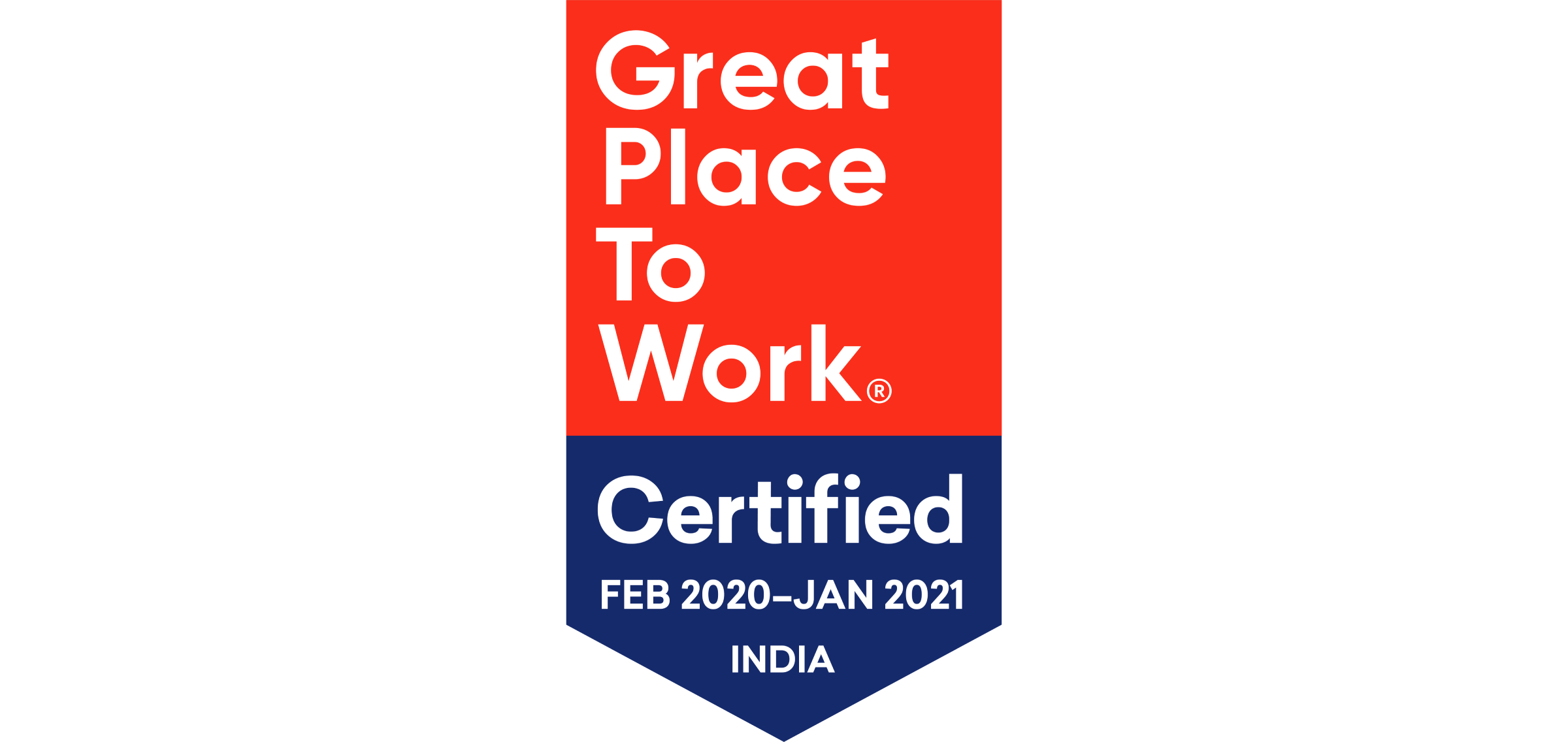 KellyOCG India has been Great Place to Work-CertifiedTM!