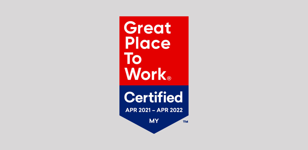 KellyOCG Malaysia Earns Great Workplace Certification by Focusing on Employees' Well Being