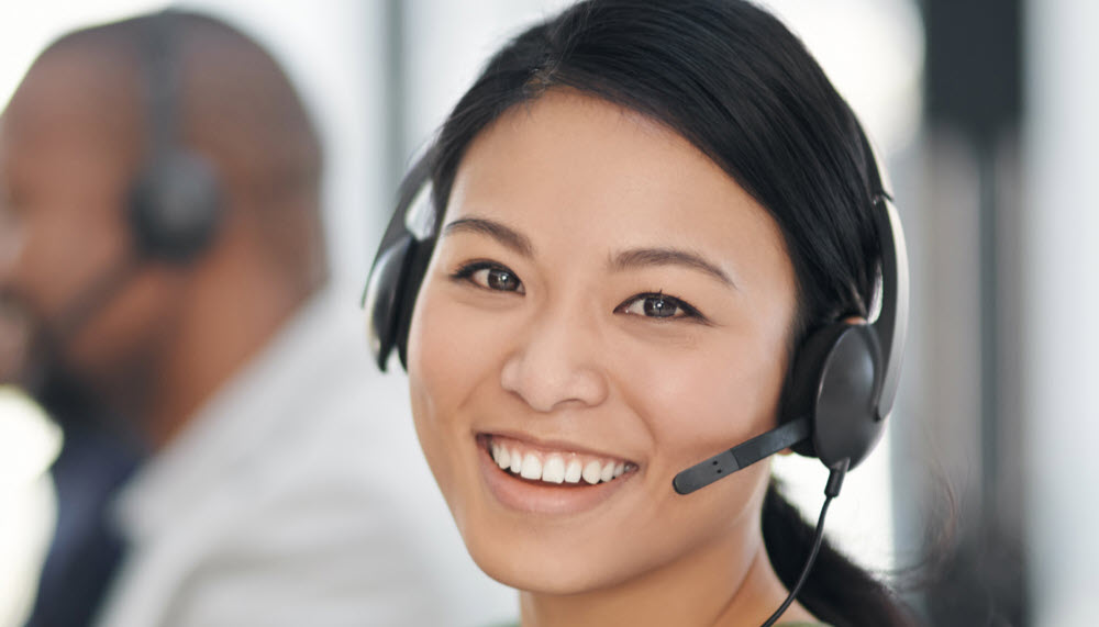 Increasing Efficiency for a Language Support Provider